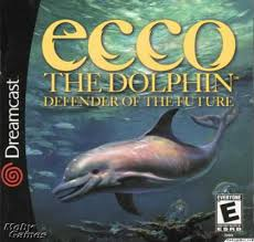 ecco the dolphin game