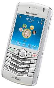 blackberry pearl mobile phone