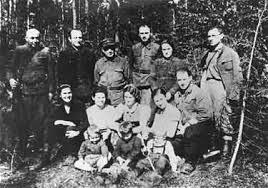 bielski partisans
