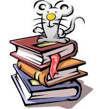 libros de biblioteca