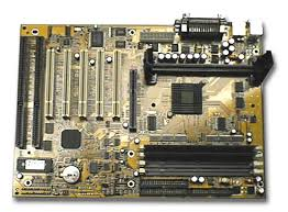 motherboard pentium 2