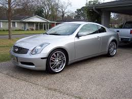g35 coupe rims