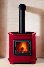 ashley imperial wood stove