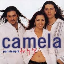 camela por siempre tu y yo