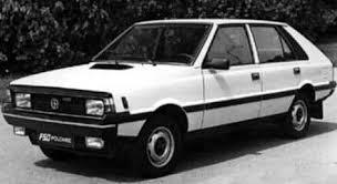 polonez cars