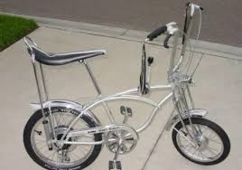 schwinn krate bicycle
