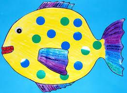 pre school art and craft