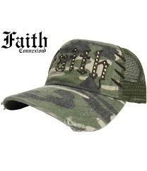 faith caps