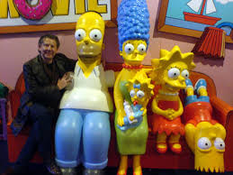cool simpsons pictures