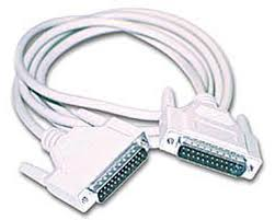 cable paralelo