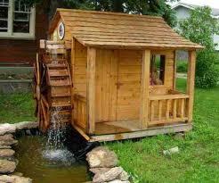 mini water wheel