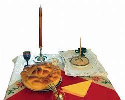 ukrasavanje slavskog kolaca