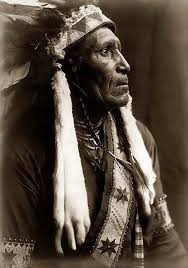 old native american