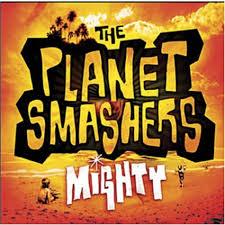 Planet Smashers - Explosive