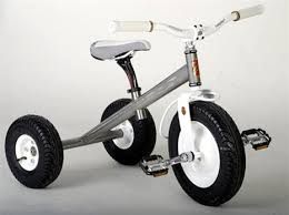 bicycle tricycles
