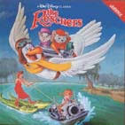 the rescuers soundtrack