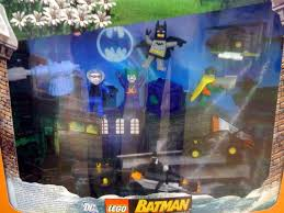 legos batman toys