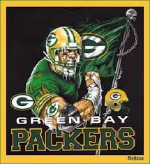 Green Bay Packers - Let's Go Green Bay