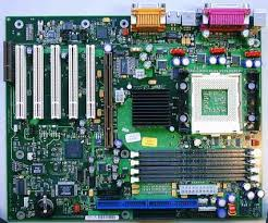 intel pentium4 motherboard