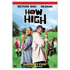 how high film