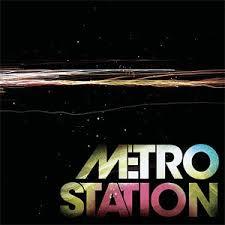 metro station albums