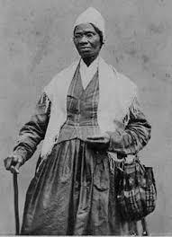 sojourner truth slavery