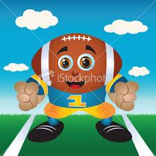 mascot cartoon