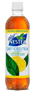 diet ice tea