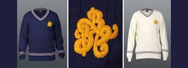 bbc sweater