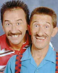 chuckle brother