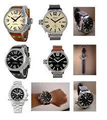 large watches
