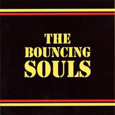 bouncing souls cds