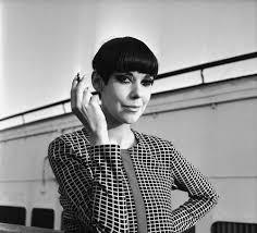 60s fashion models