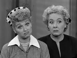 ethel from i love lucy