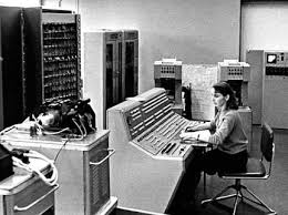 first computers made