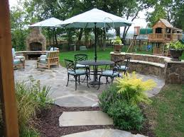 patio landscapers