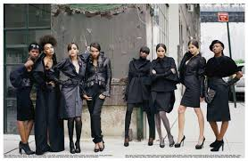black girls rule