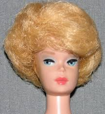 barbie bubblecut