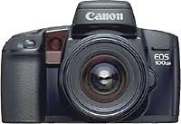 canon eos 100 qd