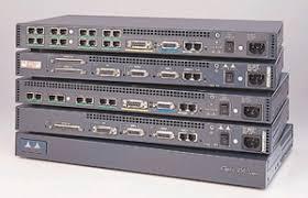 cisco 2500 series