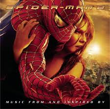 Soundtracks - Spiderman 2