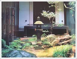 asian garden art