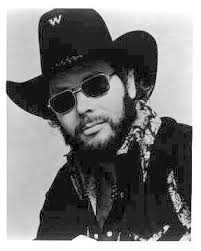 by Hank Williams, Jr.