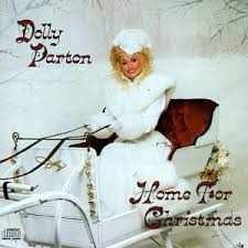 Dolly Parton - Home For Christmas