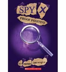 spy x the code
