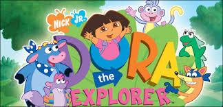 dora the explorer photos