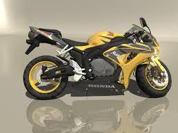 honda motocicleta