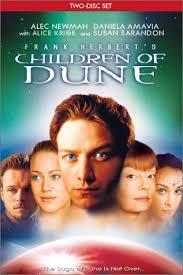 children dune