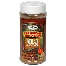 meat seasonings