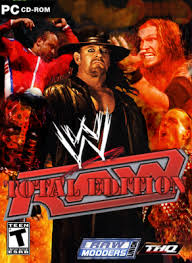 raw video game
